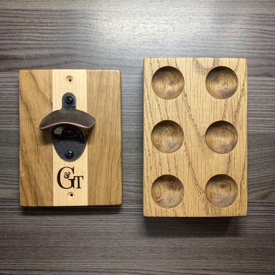 Thank you to everyone who supported the virtual events over the weekend!.We wanted to share a few more offers throughout this week whilst we prepare for saturday's @bathartisan online Facebook event. SPECIAL OFFERThis Duo is £25 including UK postage.One Oak Bottle opener with Beech stripe and one oak 6 egg holder.Please comment SOLD below if you'd like them, or feel free to contact us directly with any questions. (Also advertised on Facebook) ..#handcrafted #homewares #kitchen #madewithlove #madefromwood #madeinwiltshire #makersmarketfromhome #giftideas #gingerandtweed
