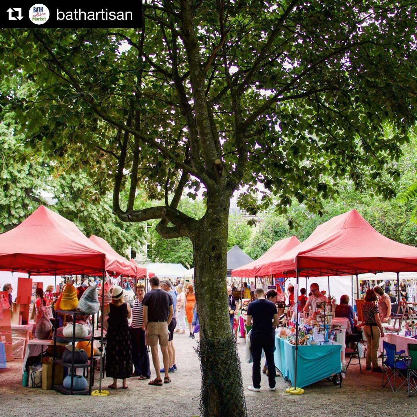 #Repost @bathartisan with @get_repost・・・Although we are missing Queen Square, Having the opportunity to explore new ways of continuing our events has been so rewarding, and something we can certainly take forward and utilise in the future. Please help support the small businesses taking part in Saturdays Virtual Market by watching our stories from 2pm and joining our Facebook virtual market Group (link in Bio) Here are just a few of the traders you'll find, please do take a peek, and a follow is always hugely appreciated. If you're not looking to buy anything, feel free to just scroll through and browse the lovely things on offer. .@smouk_interiors @gingerandtweed @gemma.atwell.jewellery@thisistobeloved @pulp_paper_heaven@simonwebbartisan@wellbeingbristol@bee_happy_glass_designs @graceandhartland @coastalcreativitybycath @kasasagi.jewellery @borntobuild_ideas