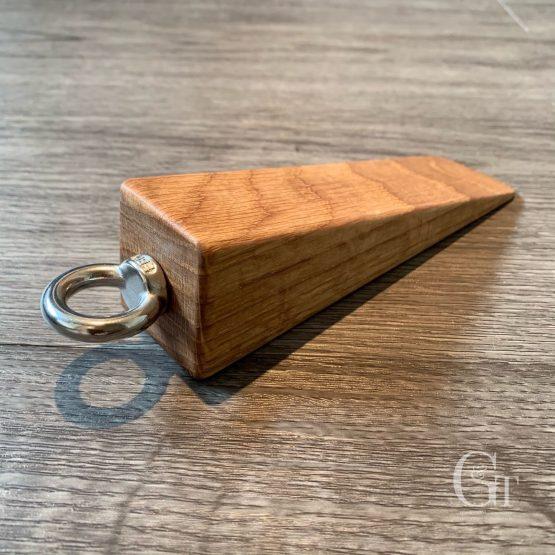 Door Wedge eye bolt ring